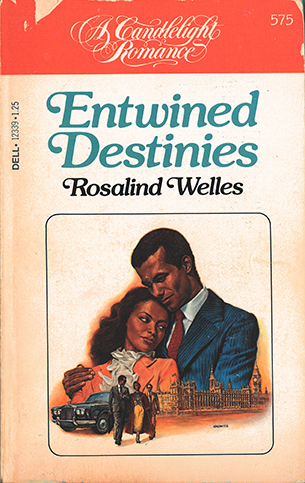 <em>Entwined Destinies</em>