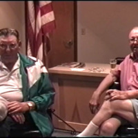 Bob Walter and Ed Russell video oral history interview
