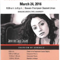 2016 Latino Issues Conference Program
