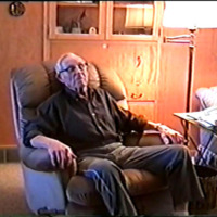 Myron Emmel video oral history interview