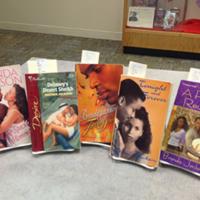 Books by Brenda Jackson