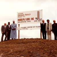 Islamic Center of Greater Toledo Building Project Working Group