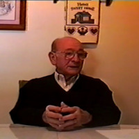 Henry Zappitelli and Frederick Smith video oral history interview