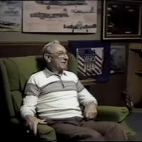 Leland Kessler video oral history interview, December 2, 2001