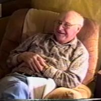 Myron Maxson video oral history interview
