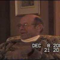 George Roudabush video oral history interview