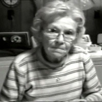 Iva Yoder video oral history interview