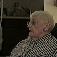 Beulah and Willard Miller video oral history interview