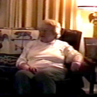 Robert and Patricia Watson video oral history interview
