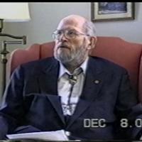 Richard Arnold video oral history
