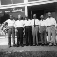 Muslim businessmen in Toledo, Ohio
