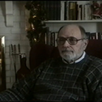 Mack Miller video oral history interview