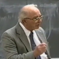 Raymond Lepore video oral history interview