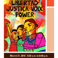 Twenty-Third Latino/a/x Issues Conference Program <br />