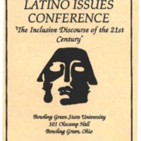 3rd Annual Latino Issues Conference