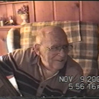 Ralph Baringer video oral history interview