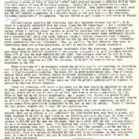 Voice of America invitation to James Baldwin
