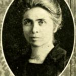 Ethyl M. Blum, BGSU's first librarian