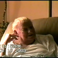 Lester Arnold video oral history interview