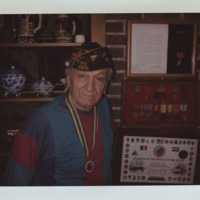 John Andryc audio oral history interview