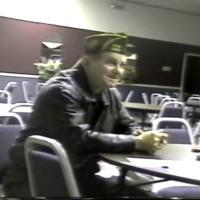 Joseph Hrusch video oral history interview
