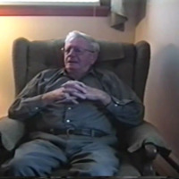 Robert Zimmer video oral history interview