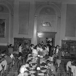 Old Library Reading Room