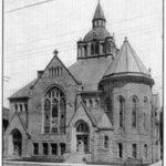 BGSU's first library