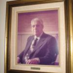 Kenneth H. McFall portrait