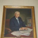 Rodgers Hall Portrait
