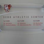 Sebo Athletic Center