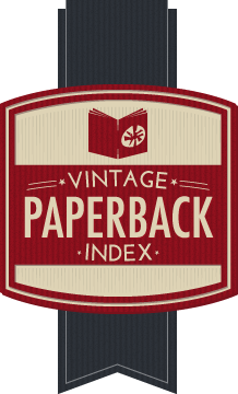 Vintage Paperbacks Index