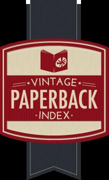 Vintage Paperbacks Index