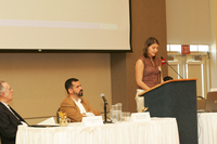 Remarks by Organizing Committee member at 2007 Latino Issues Conference