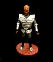 Klingon Figure