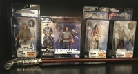 Jonah Hex collectables