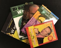 Breaking Bad research materials