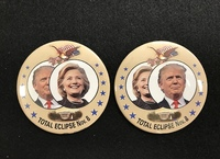 Total Eclipse Campaign Buttons