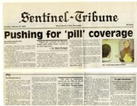 """Pushing for 'pill' coverage"""