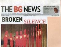 """""""Broken Silence - events seeks to allow deceased victims of domestic violence to be heard"""""""