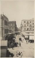 Street In Mansourah