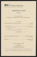 Cristina Vlad