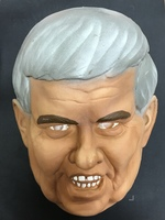 Newt Gingrich Mask