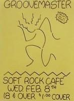 Groovemaster - Soft Rock 2/8/1989