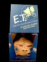 Don Post Studios Handcrafted E.T. Mask.<br /> <br />