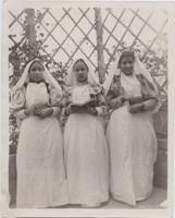 Egyptian Nurses