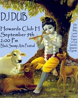 Black Swamp Arts Festival Local Music Stage - Howard's Club H, 09/09/00