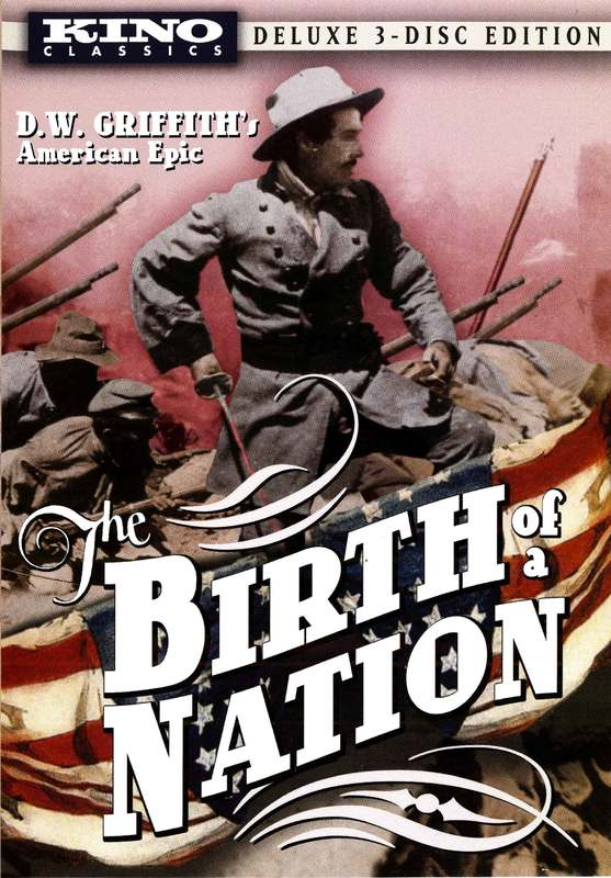 Birth of a Nation (group 4)