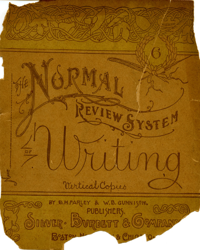Normal Review System of Writing No. 6