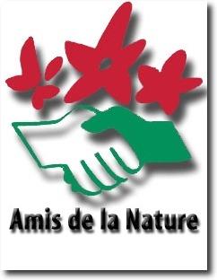 Amis De La Nature Logo